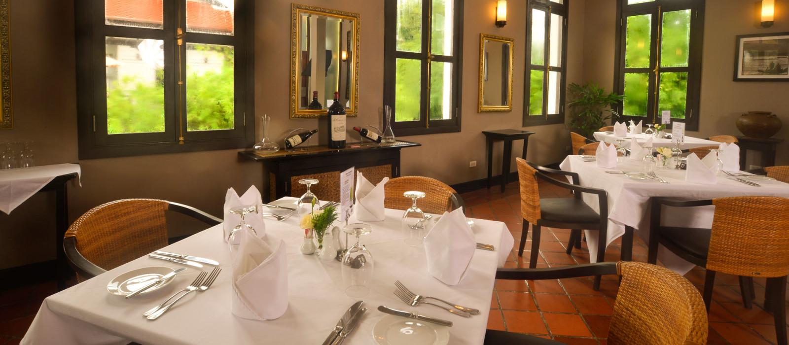 Hotel Ansara  Laos