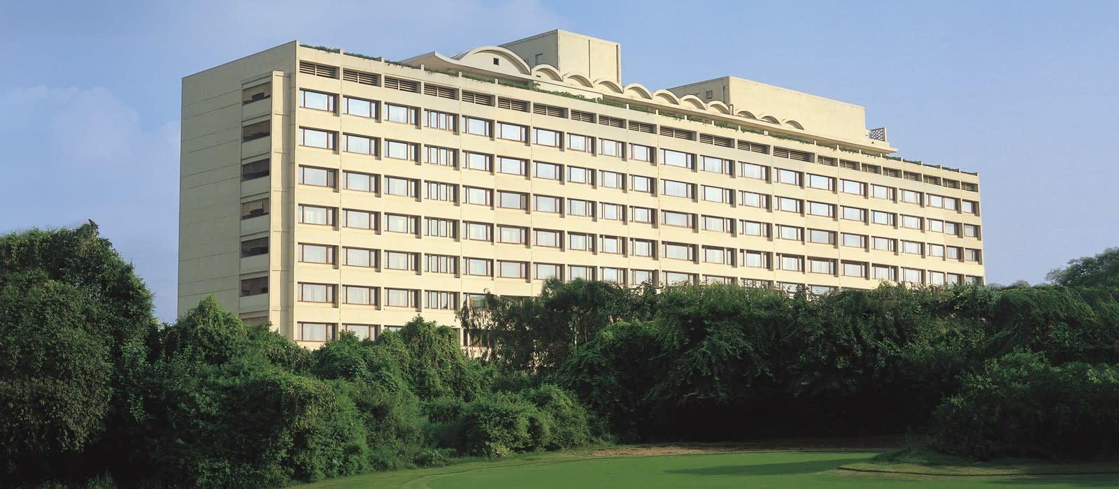 Hotel The Oberoi, New Delhi Nordindien