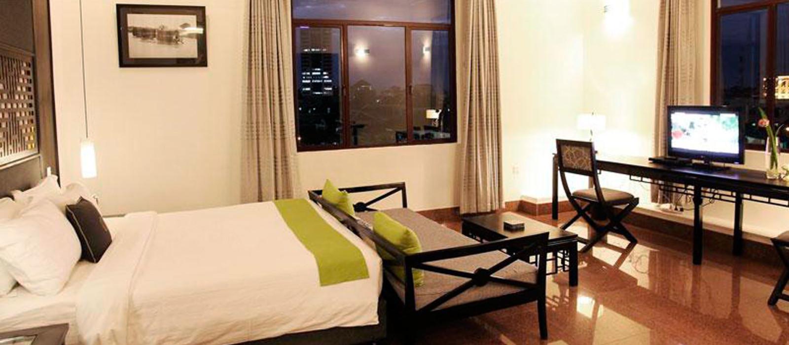 Hotel White Mansion Boutique  Cambodia