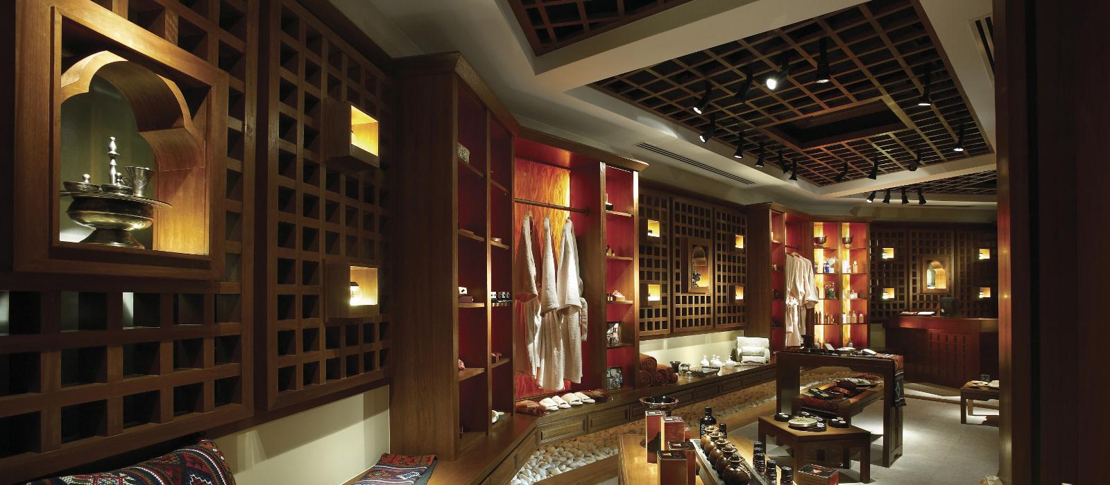 Hotel Shangri-La's Rasa Sayang Resort & Spa Malaysia