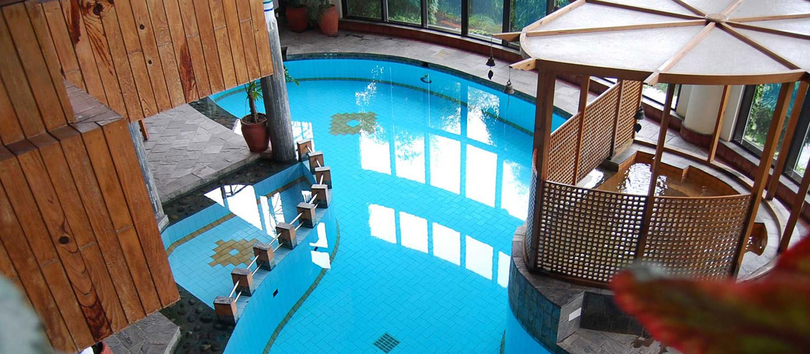 Hotel Club Himalaya Nepal