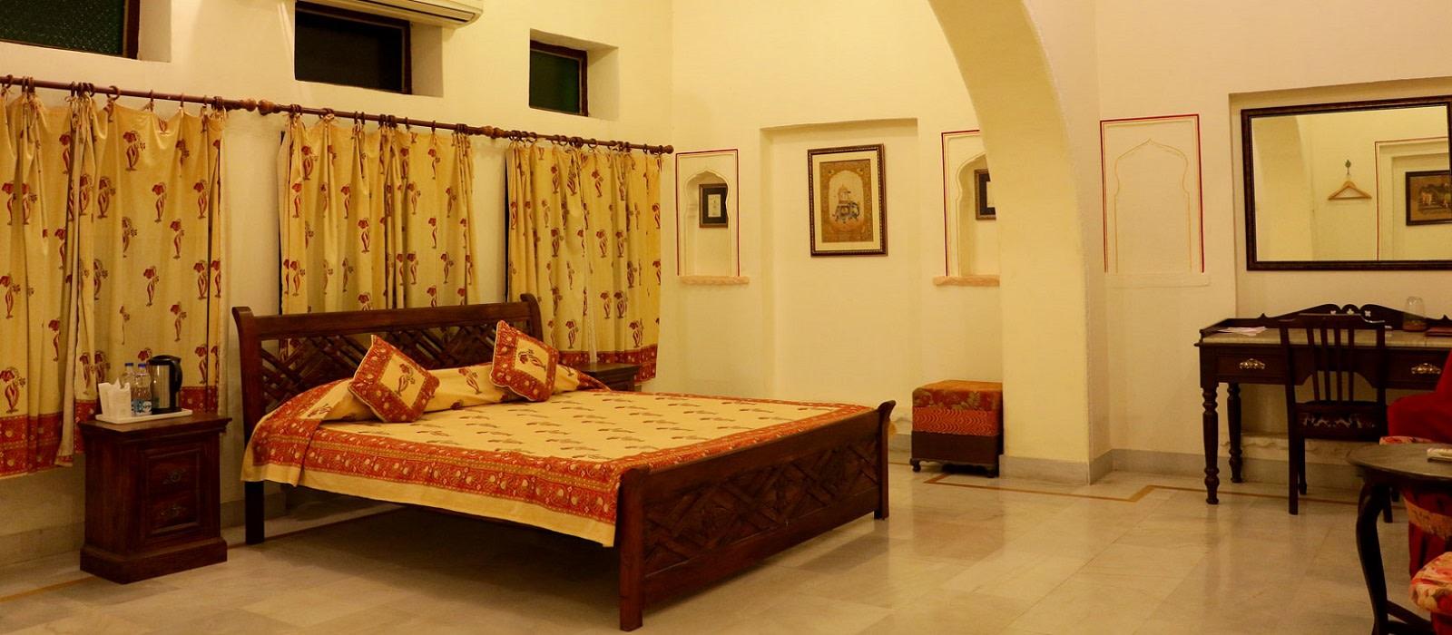 Hotel Dev Niwas Bundi Nordindien