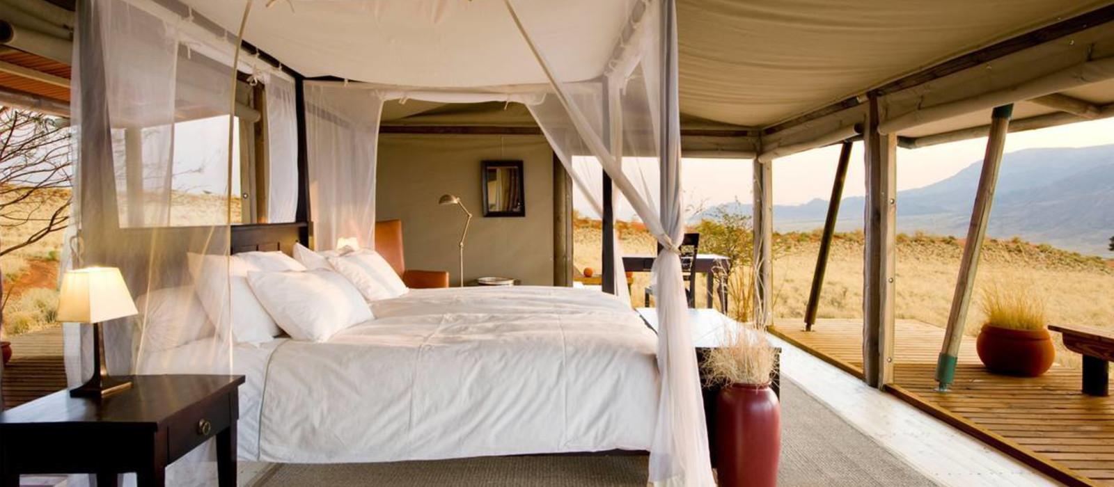 Hotel Wolwedans Dunes Lodge Namibia