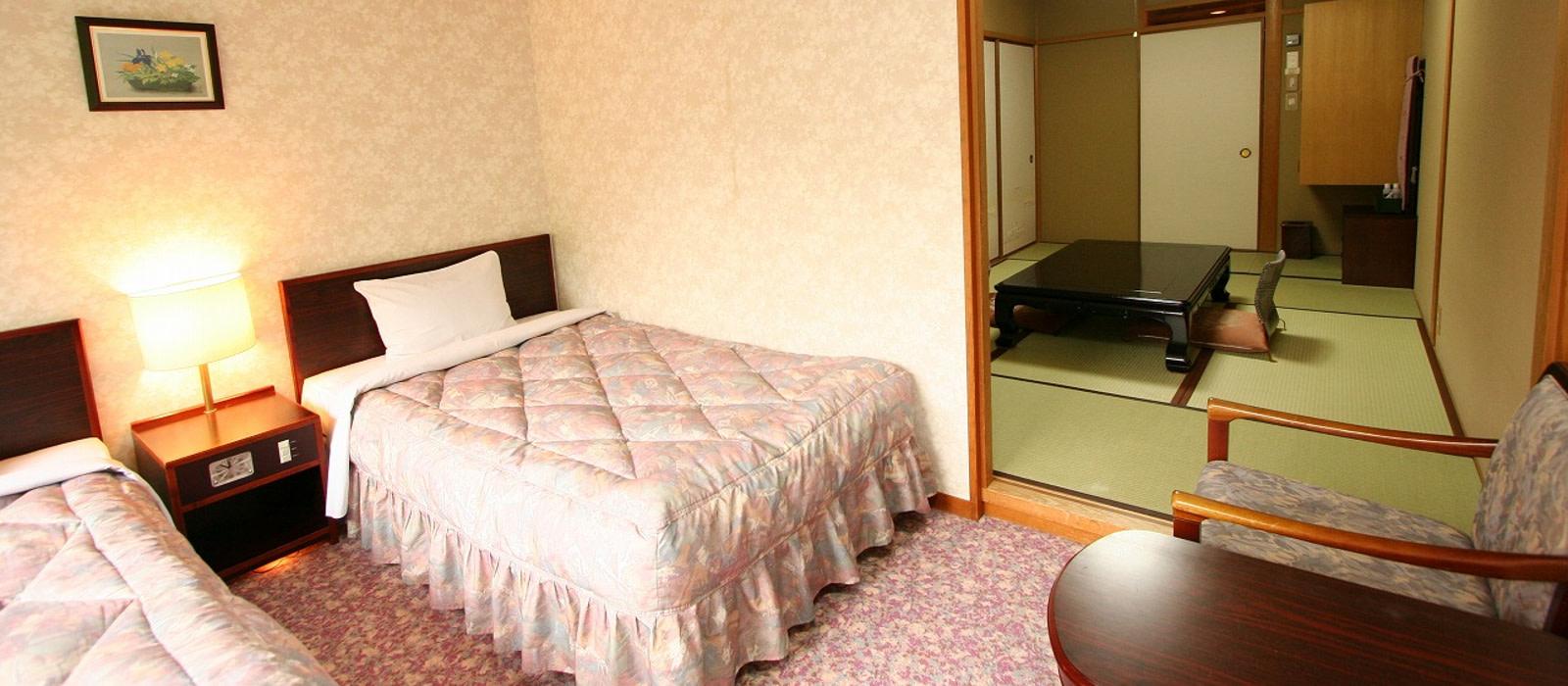 Hotel Hoshokaku Takayama Ryokan Japan