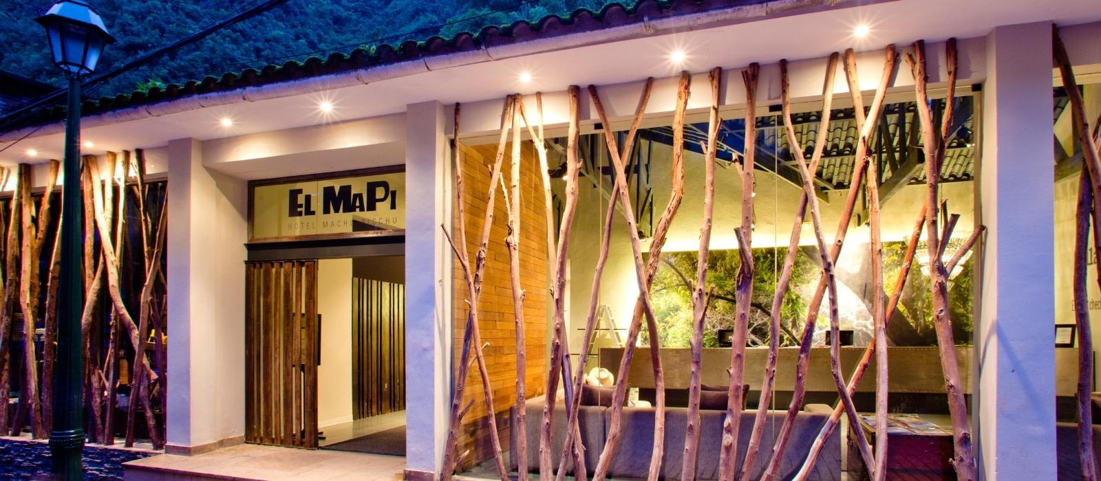 Hotel El Mapi Peru
