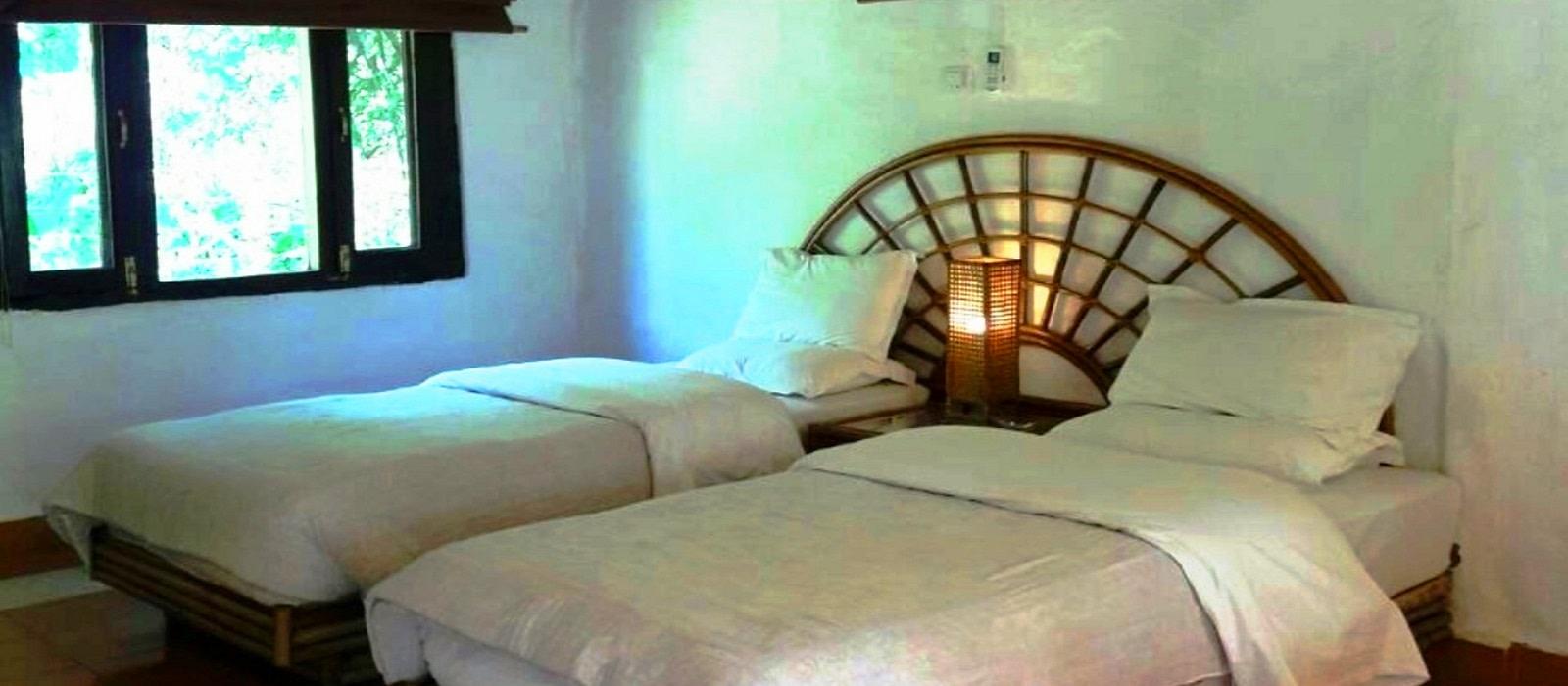 Hotel Safari Narayani Nepal