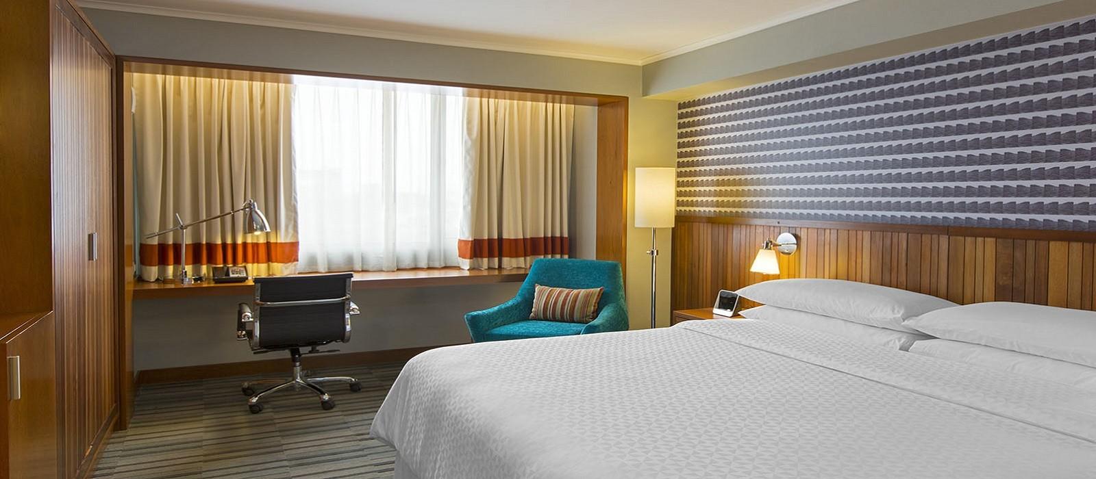 Hotel Das Four Points by Sheraton Miraflores Peru