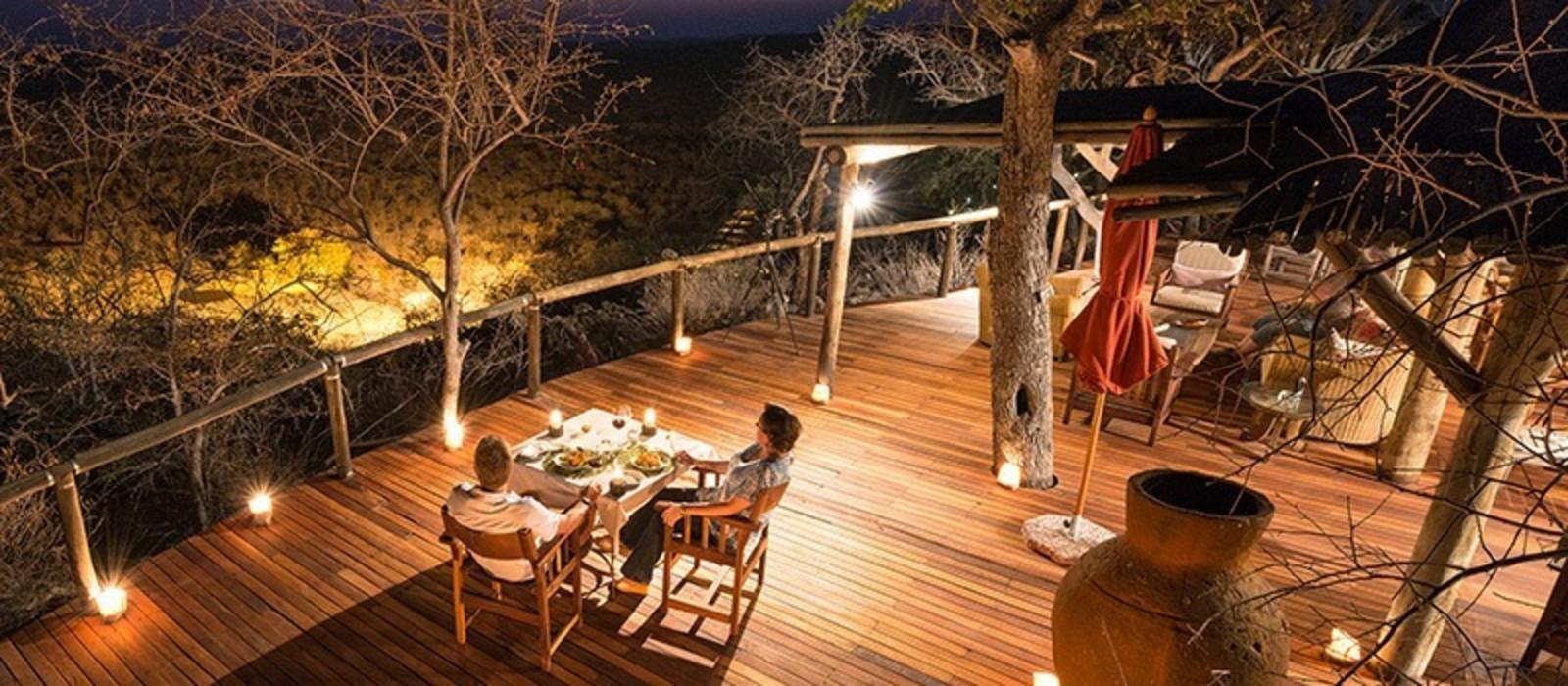 Hotel Little Ongava Namibia
