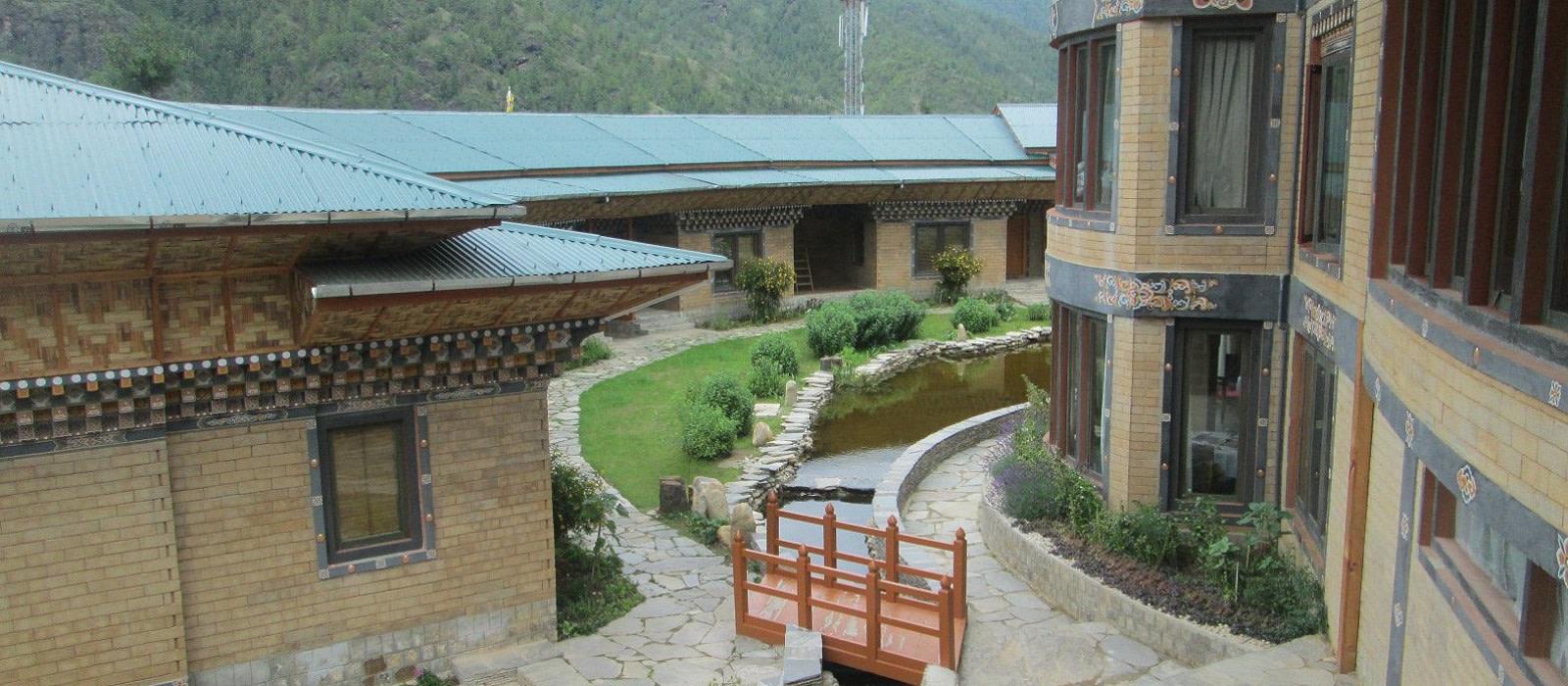 Hotel Raven's Nest Bhutan
