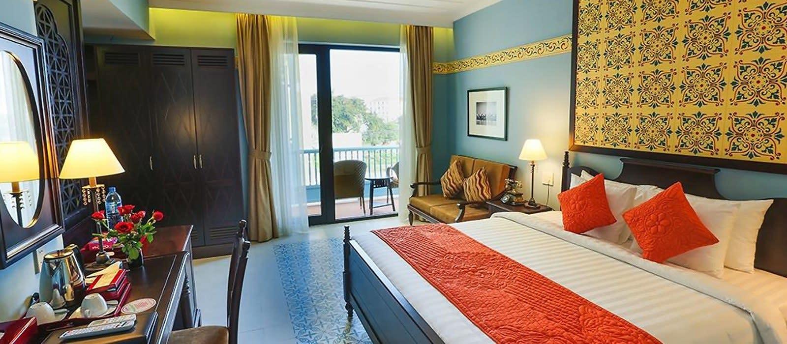 Hotel Azerai – La Residence Hue Vietnam