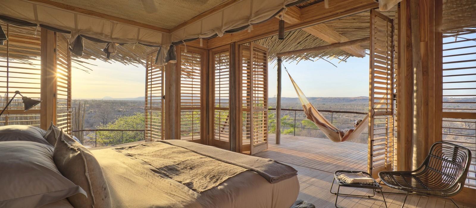 Hotel Jabali Ridge Tansania