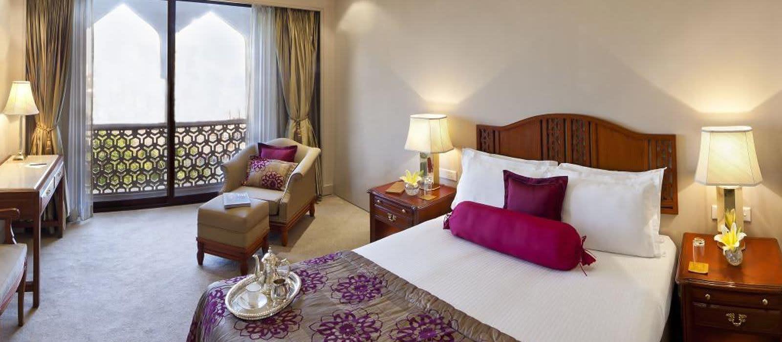 Hotel Taj Mahal Zentral- & Westindien