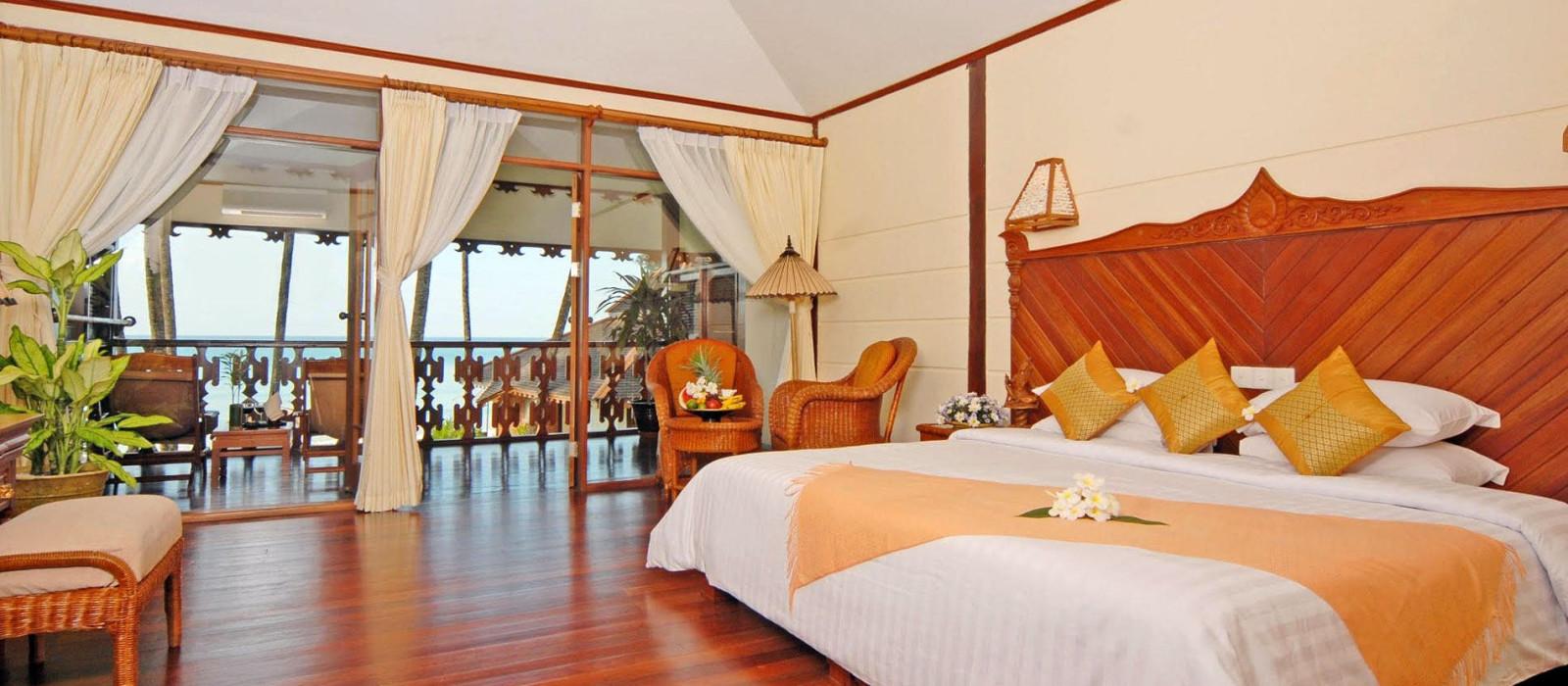 Hotel Amazing Resort Myanmar