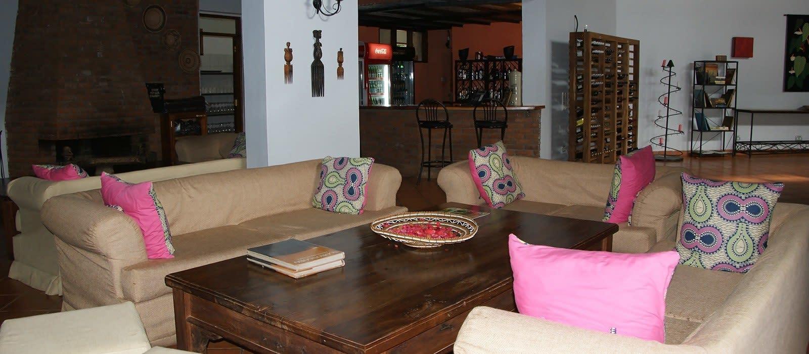 Hotel Tloma Lodge Tanzania