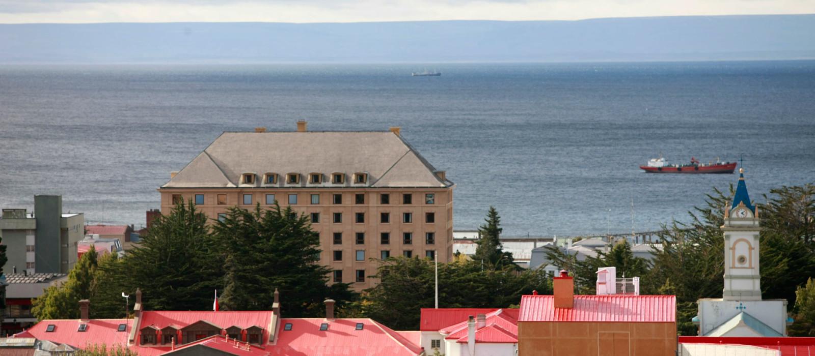 Hotel Cabo de Hornos Chile
