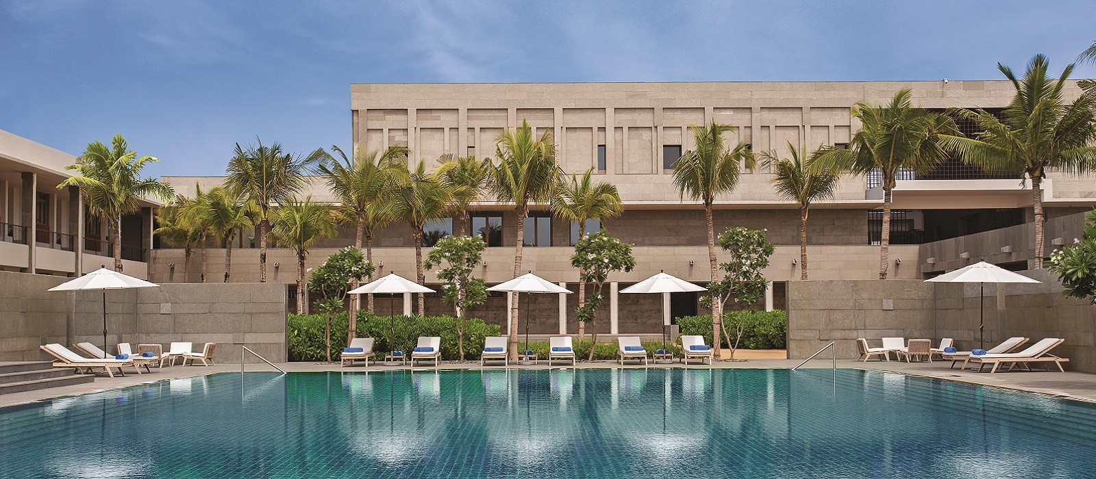 Hotel InterContinental Chennai Mahabalipuram Resort Südindien
