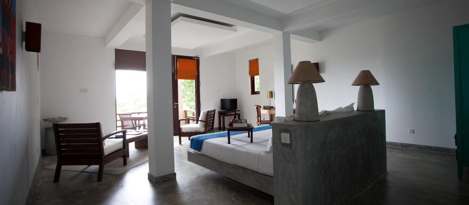 Hotel Buckingham Place Sri Lanka