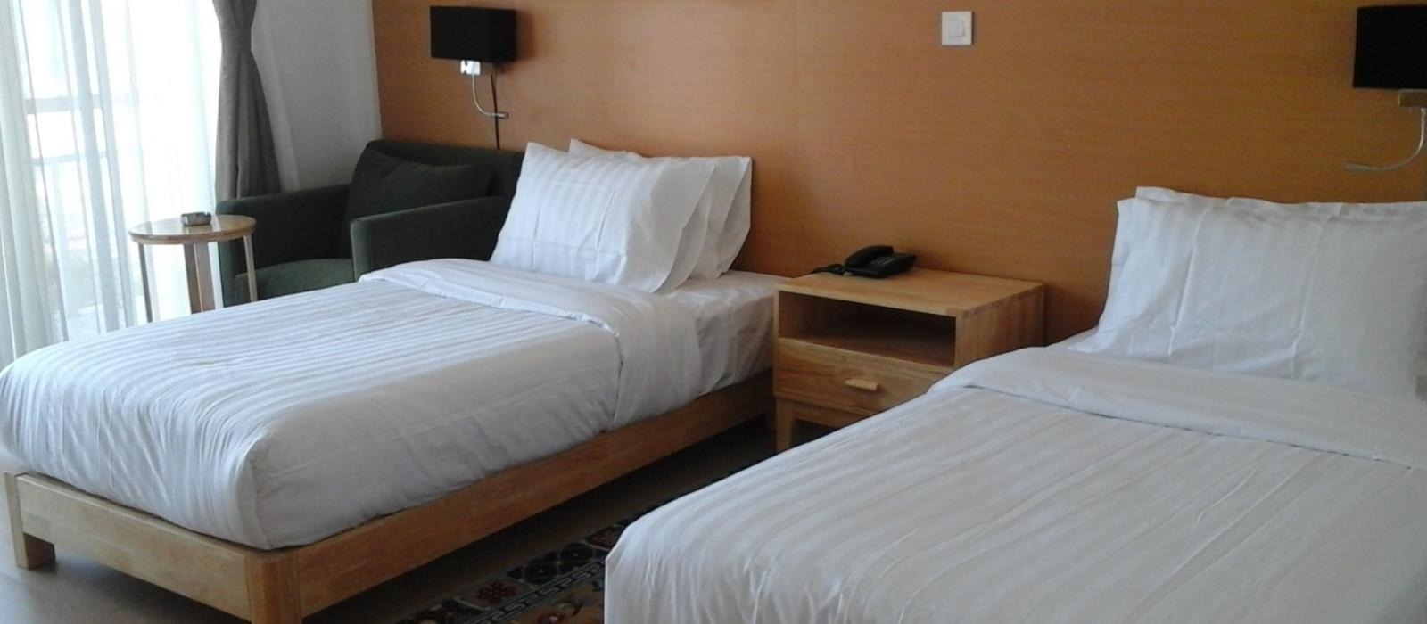 Hotel Zhingkham Resort Bhutan