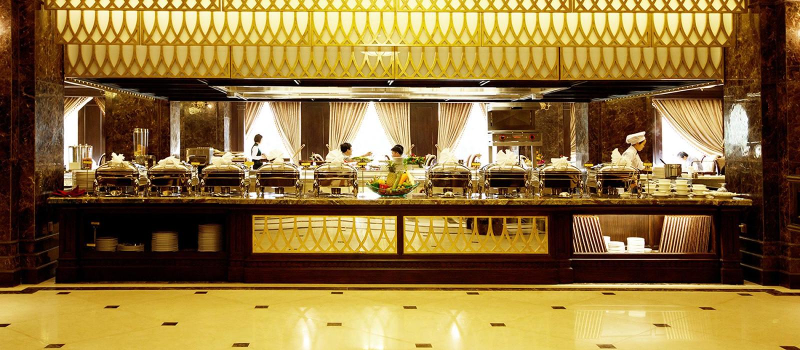 Hotel Eldora  Vietnam