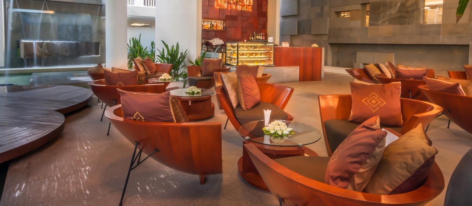 Hotel Borei Angkor Resort Cambodia