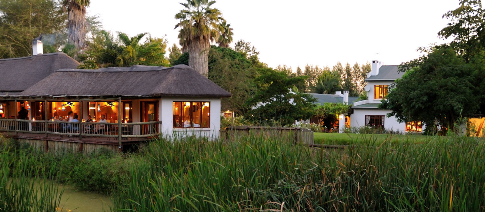 Hotel Woodall Country House & Spa Südafrika