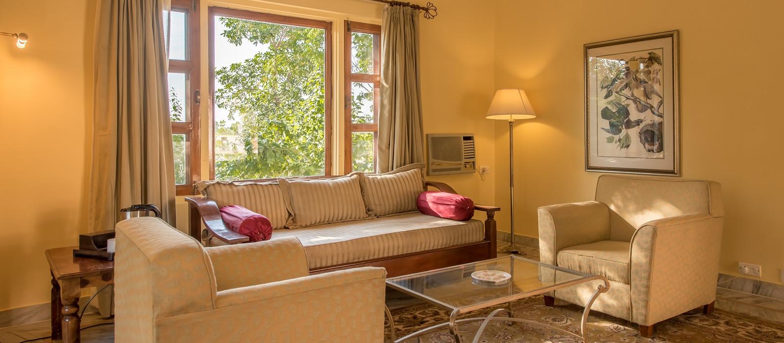 Hotel Dev Vilas Nordindien