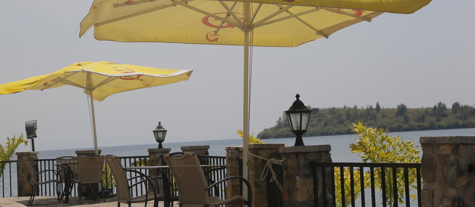 Hotel Moriah Hill Resort Ruanda