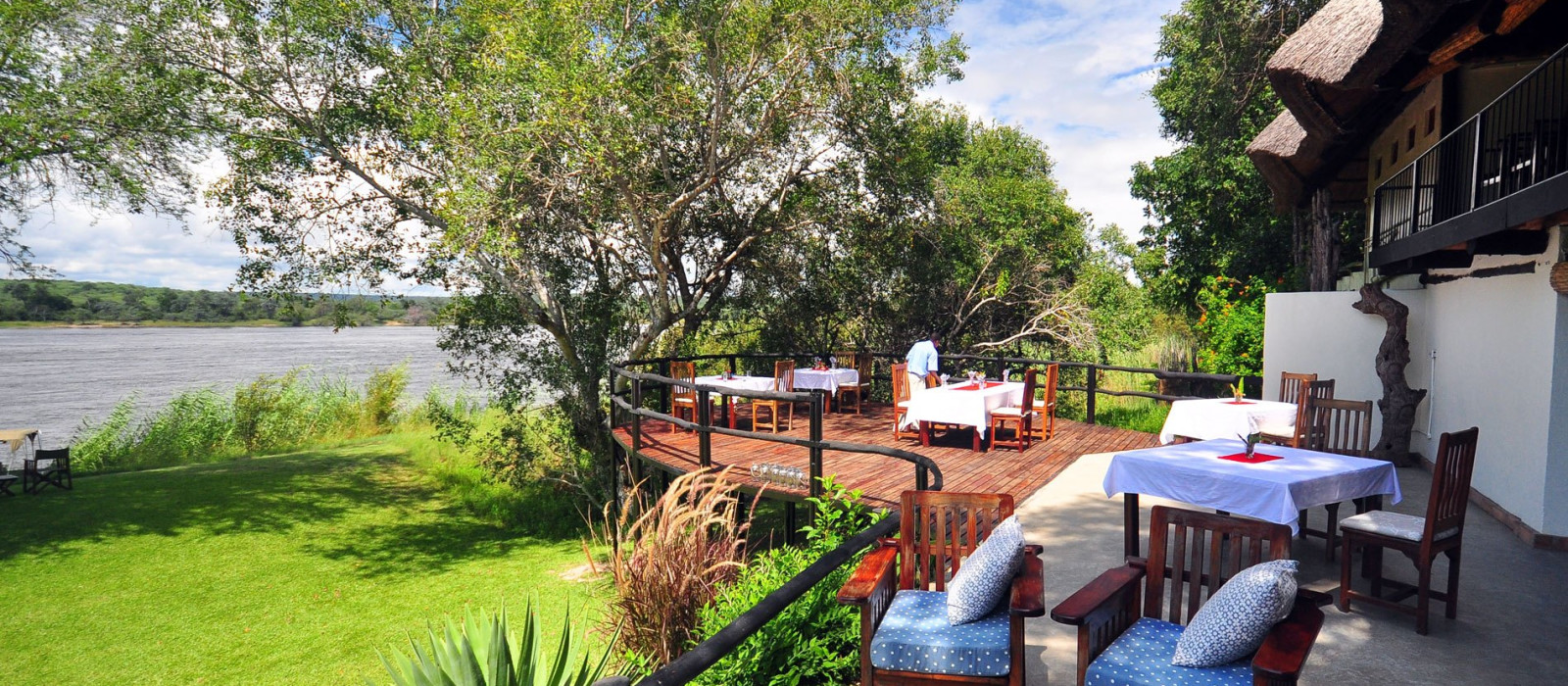 Hotel Waterberry Lodge Sambia