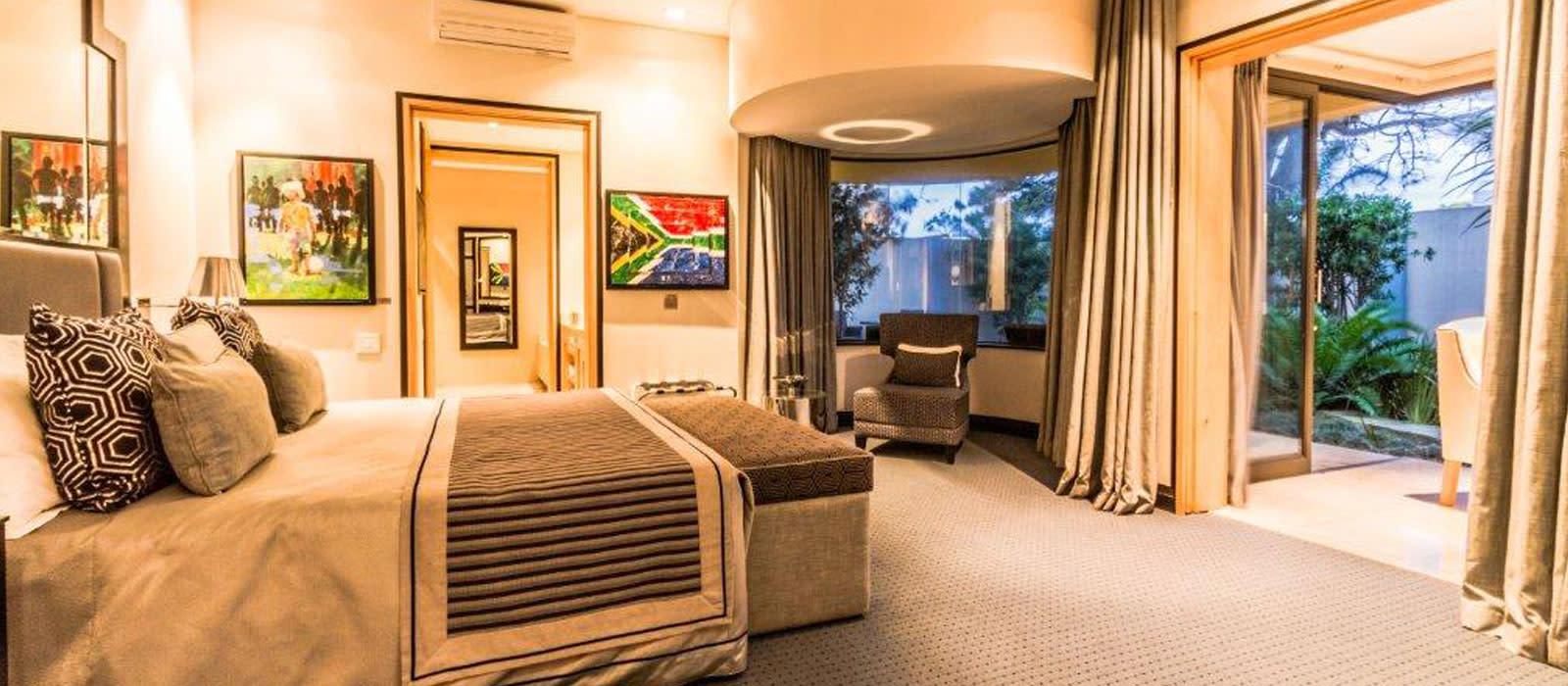 Hotel No 5 Boutique Art  Südafrika