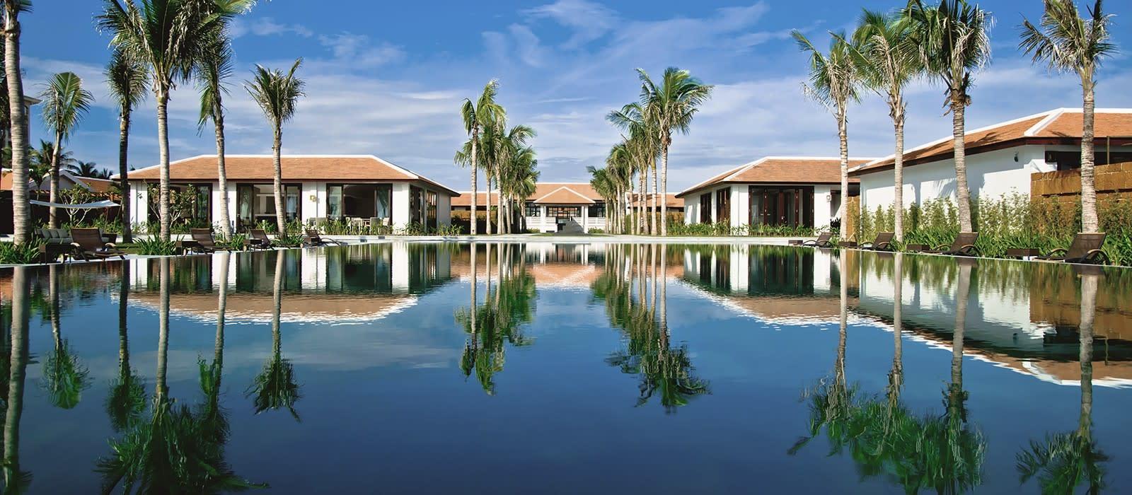 Hotel Fusion Maia Danang Vietnam