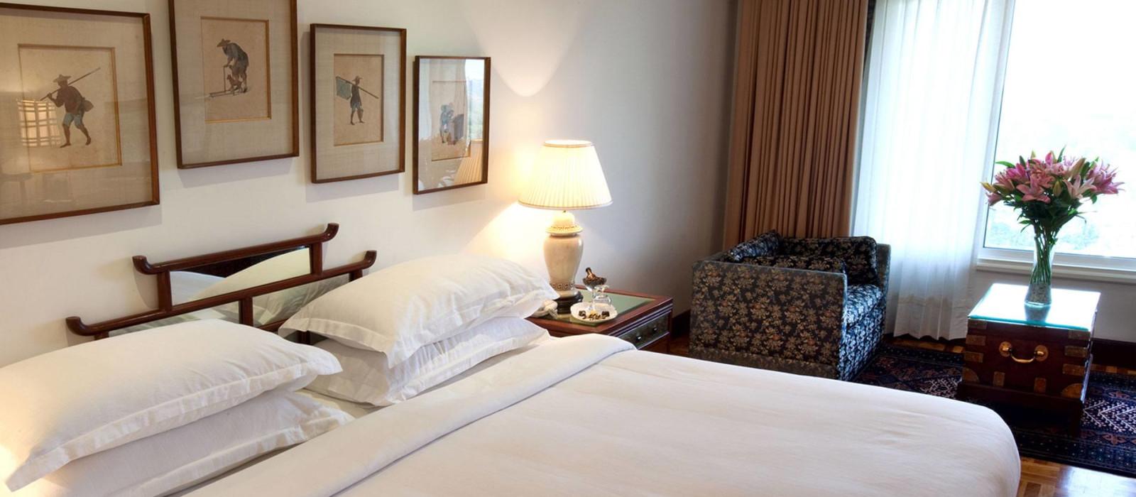 Hotel Taj Mahal  New Delhi Nordindien