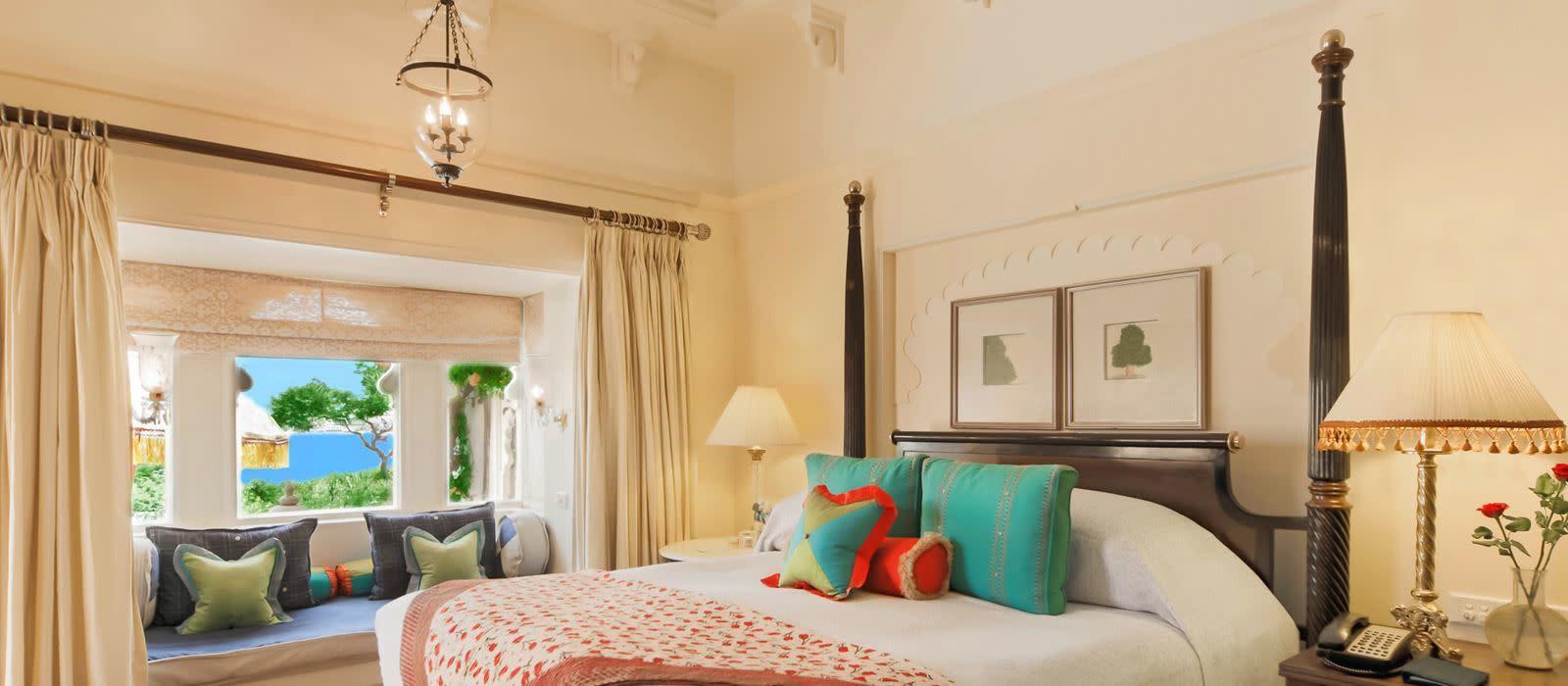 Hotel The Oberoi Udaivilas, Udaipur Nordindien