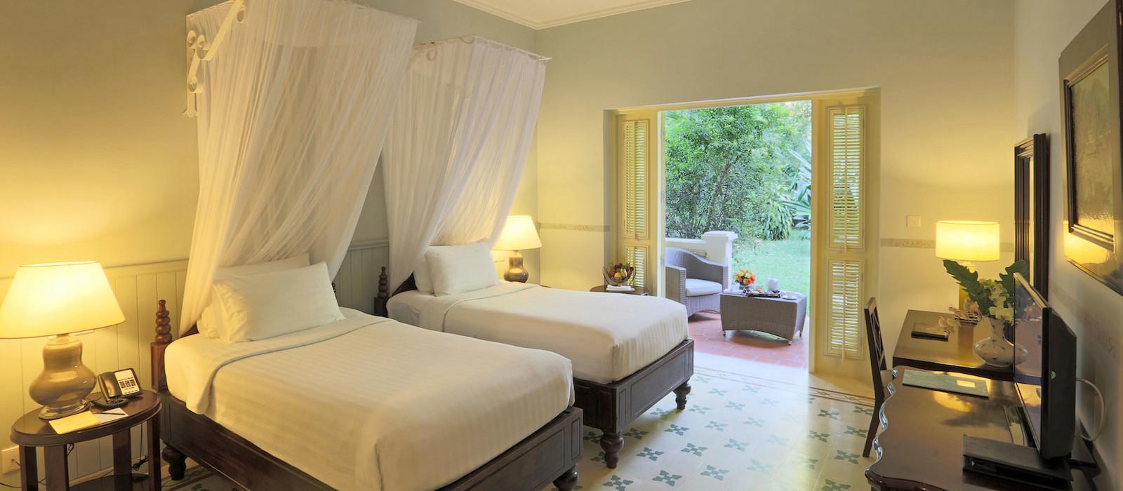 Hotel La Veranda Resort Vietnam