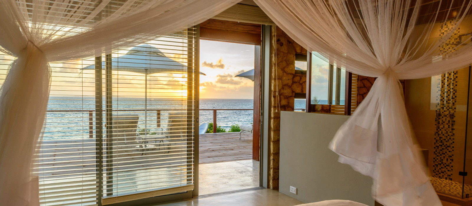Hotel Bahia Mar Boutique  Mosambik