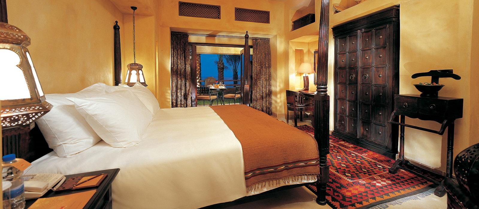 Hotel Bab Al Shams Desert Resort & Spa Oman