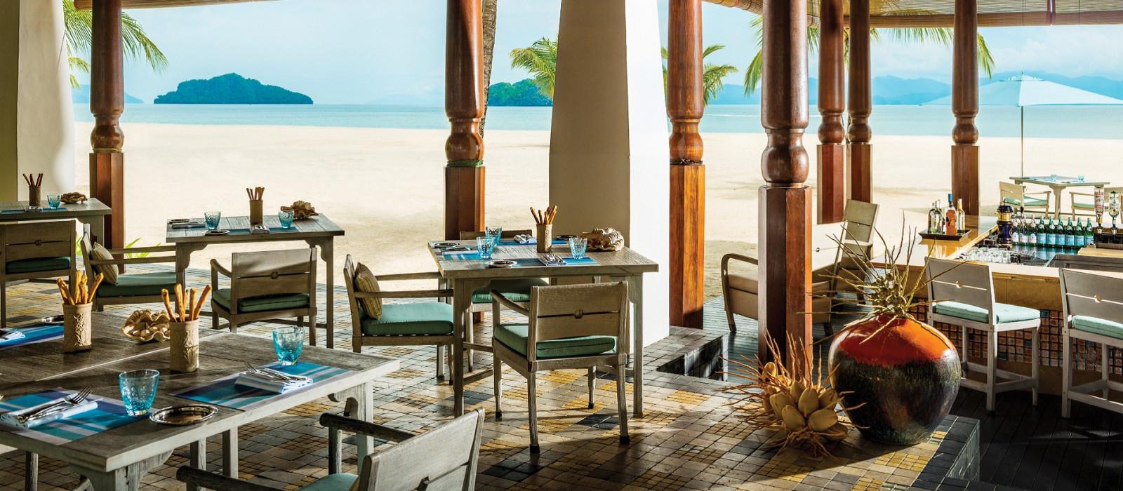 Hotel Four Seasons Resort Langkawi %region%