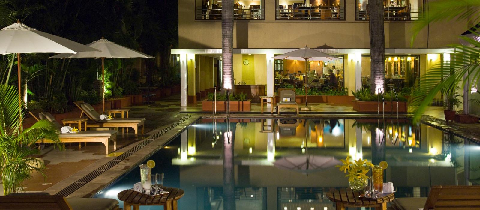 Hotel Blue Diamond, Pune Zentral- & Westindien