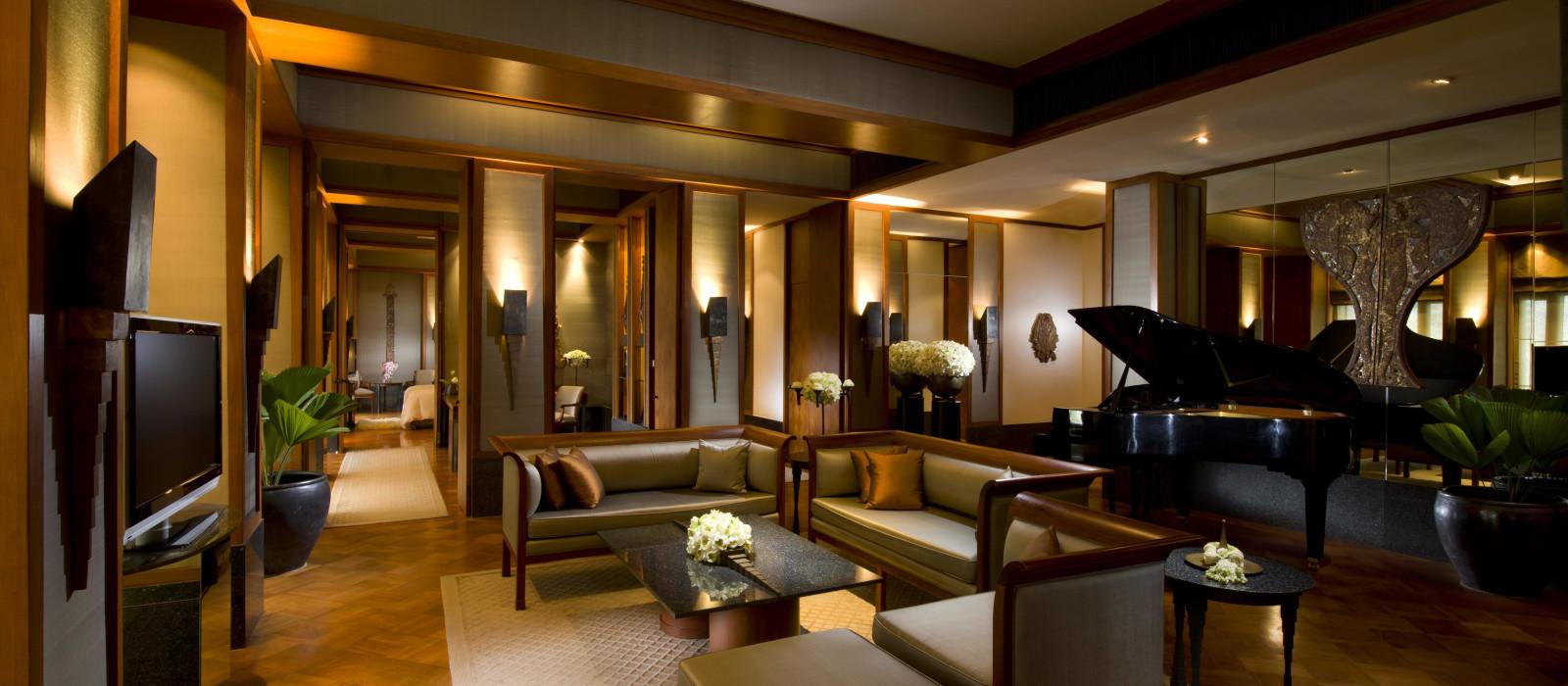 Hotel Sukhothai Thailand