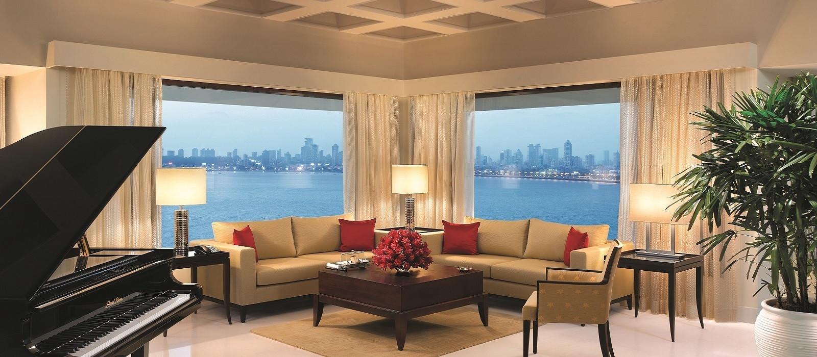 Hotel The Oberoi, Mumbai Zentral- & Westindien