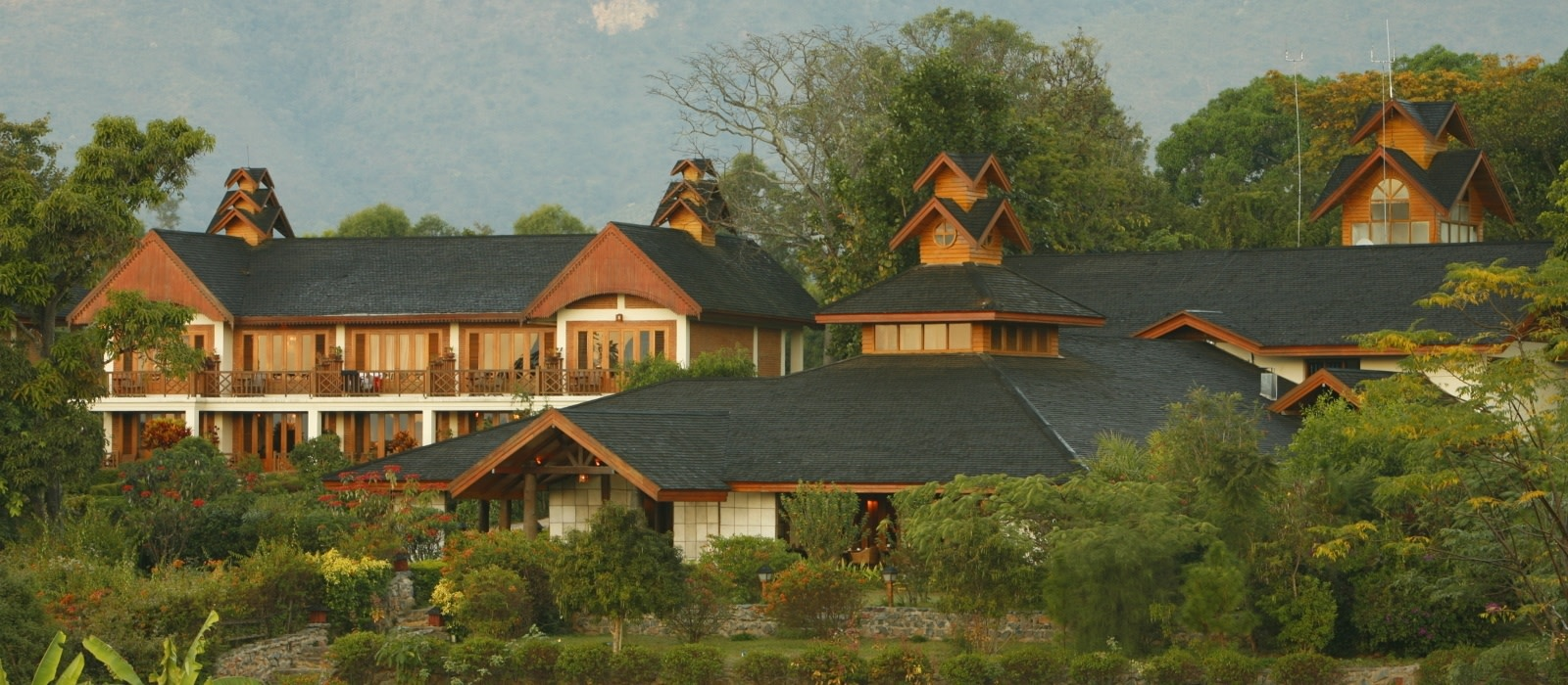 Hotel Inle Resort and Spa Myanmar