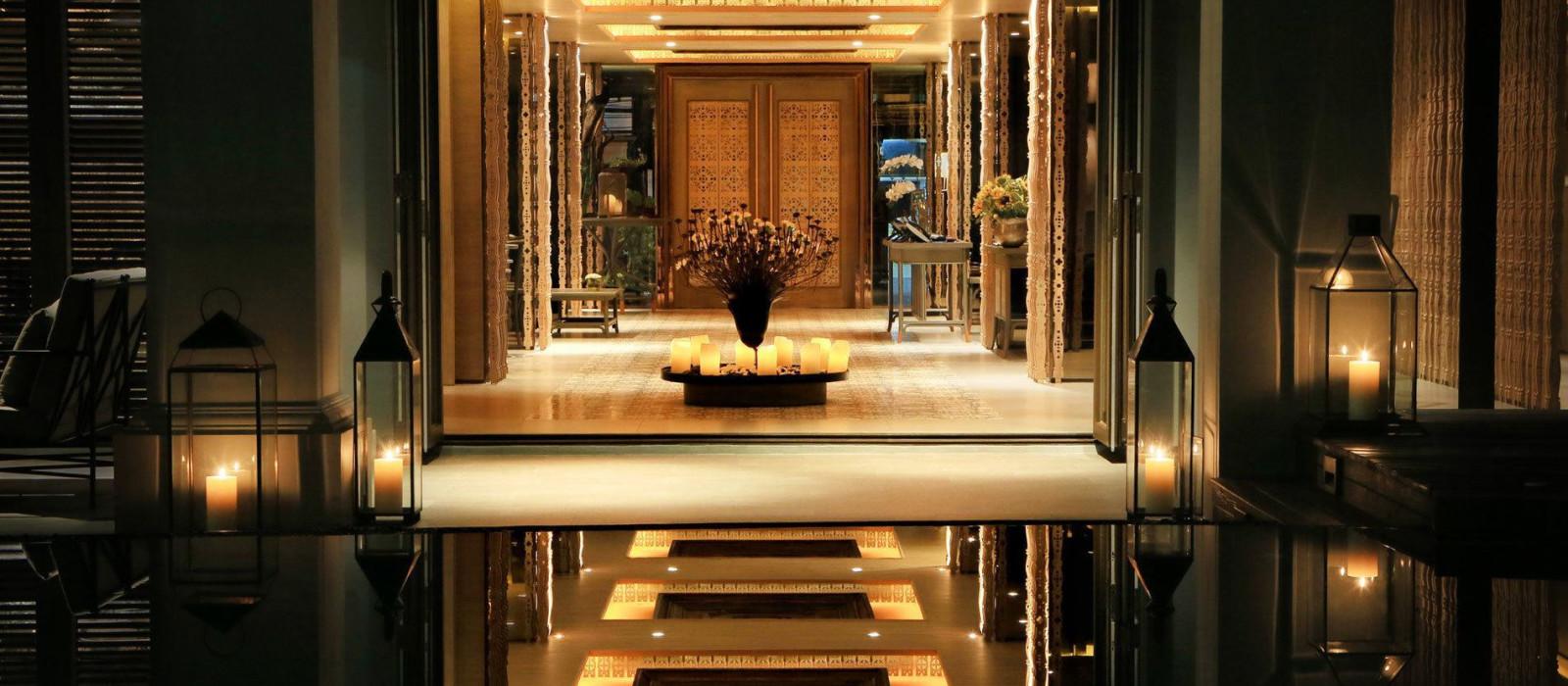 Hotel Riva Surya Thailand