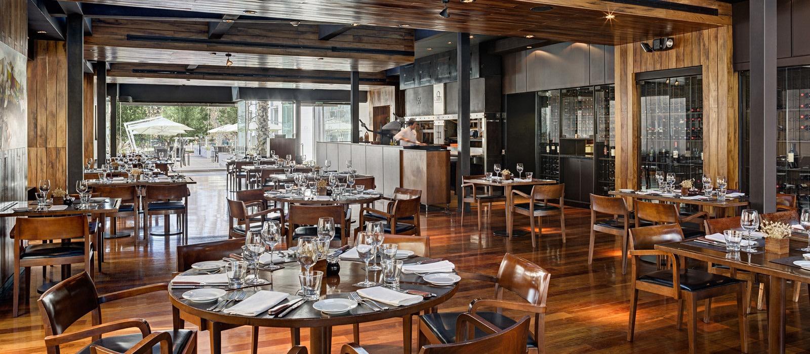 Hotel Park Hyatt Mendoza Argentinien