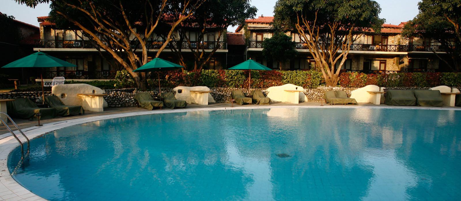 Hotel Infinity Resorts Ostindien