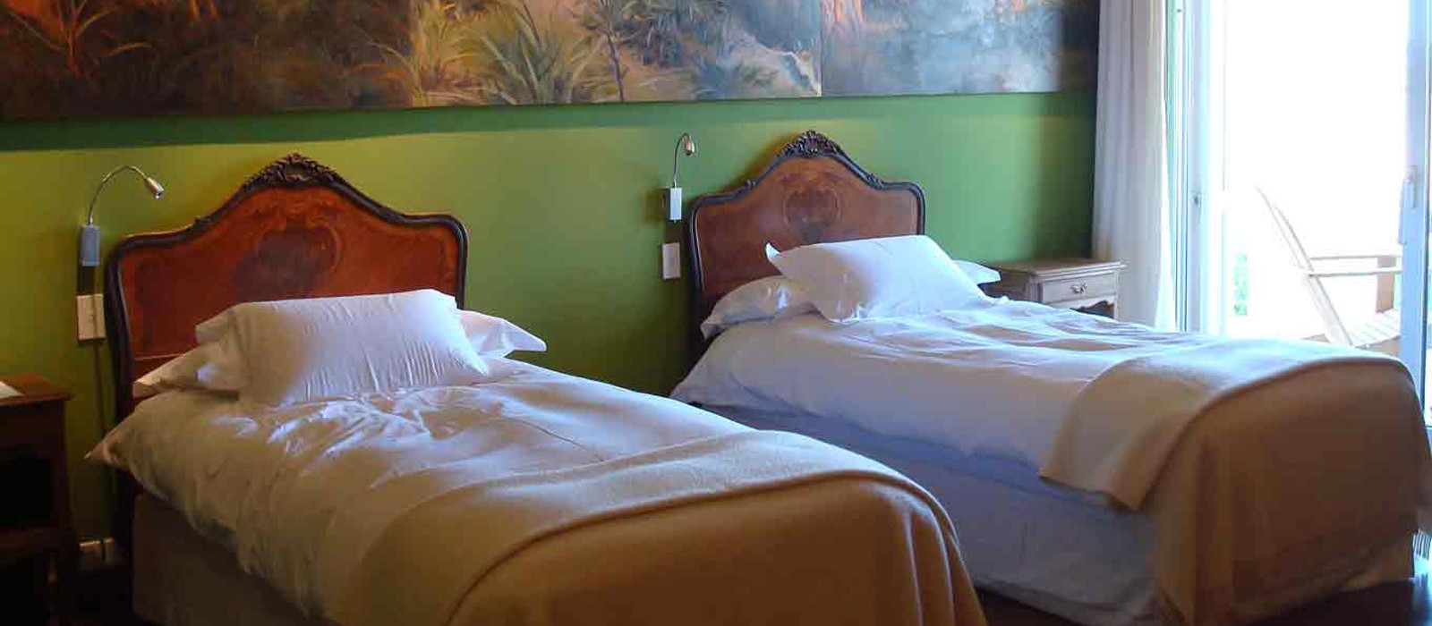 Hotel Estancia Vik José Uruguay