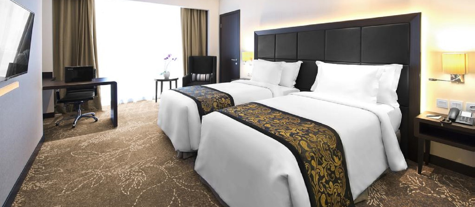 Hotel Melia Makassar Indonesien