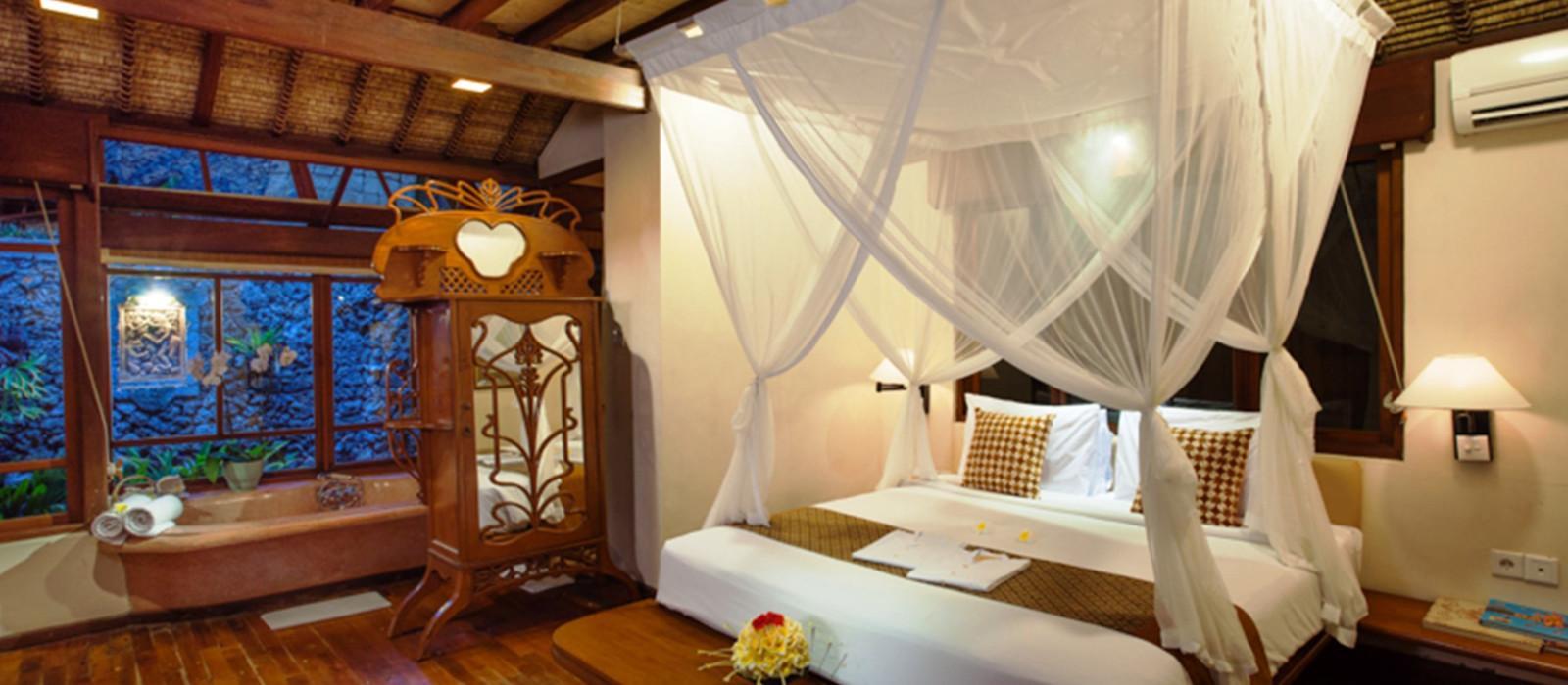 Hotel The Tandjung Sari Indonesien