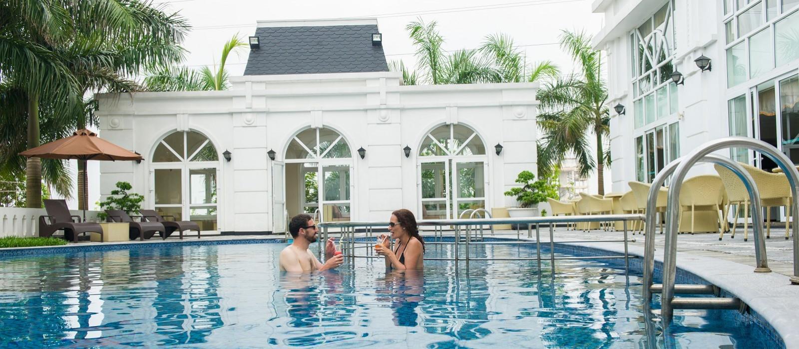 Hotel Legend  Vietnam