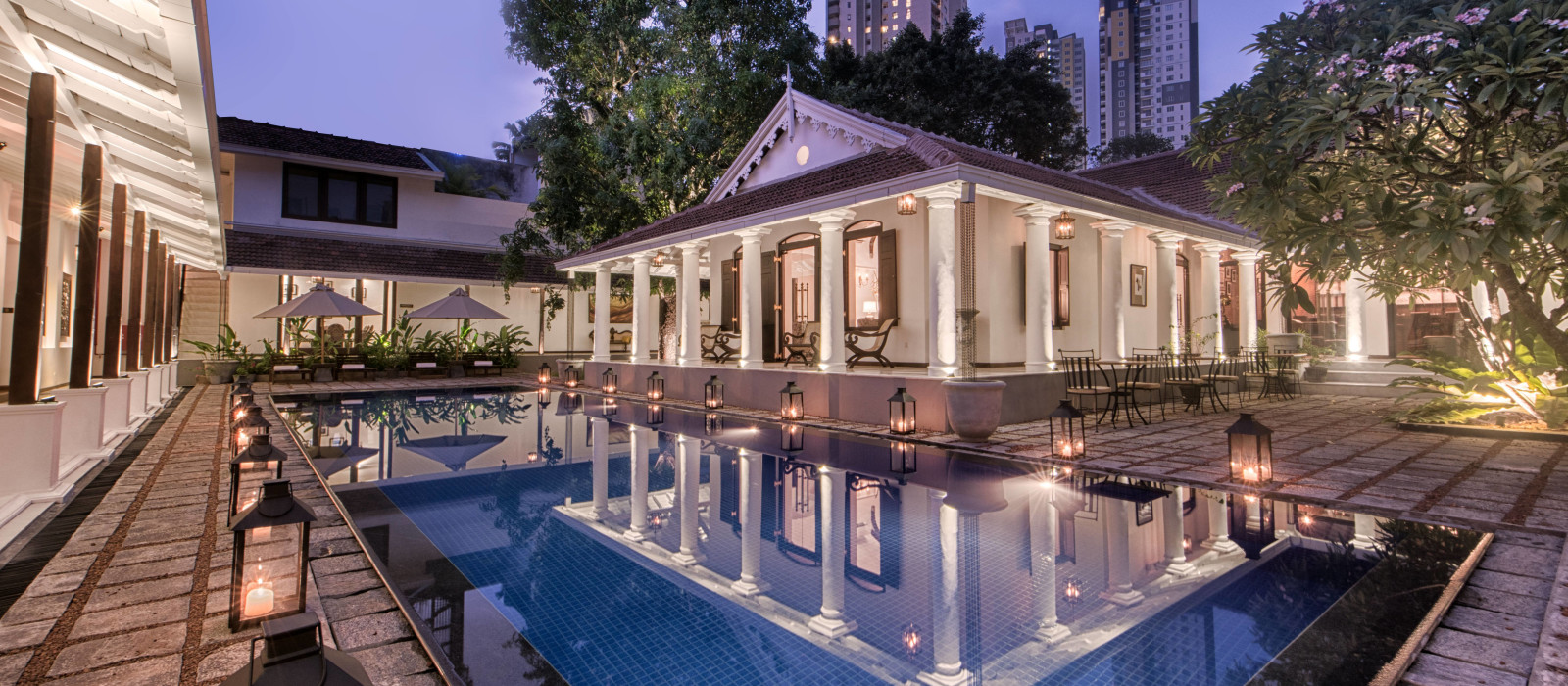 Hotel Residence By Uga Escapes Sri Lanka