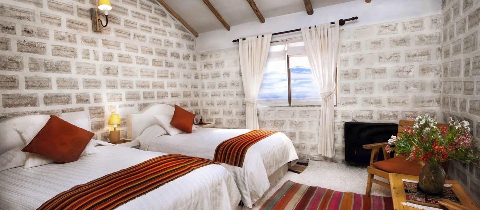 Hotel Luna Salada Bolivia