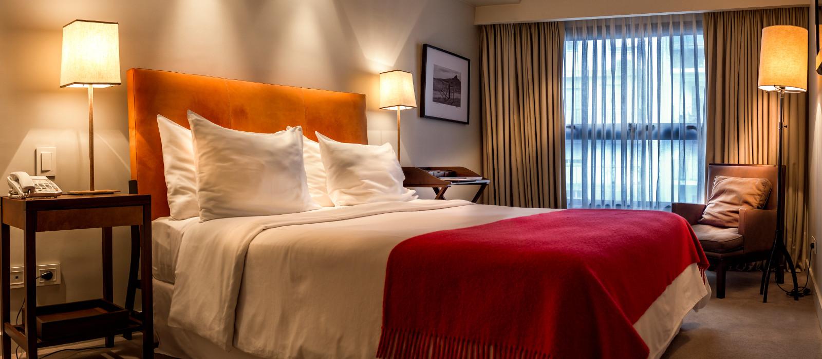 Hotel Serena  Argentinien